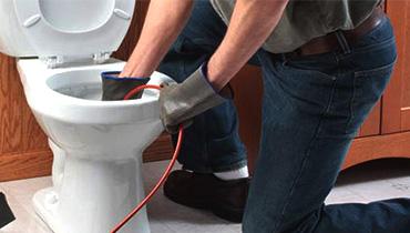 empresa que faz desentupimento de vazo sanitário