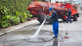 Empresa-de-hidrojateamento Hidrojateamento