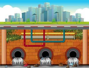 Desentupidora-de-esgoto-preço-sp-300x227 A Drain System Underground of Big Town illustration